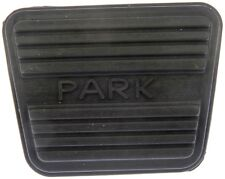 Parking Brake Pedal Pad-Pedal Pads - Parking Brake - Carded Dorman 20738