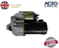 BRAND NEW STARTER MOTOR FITS FOR RENAULT CLIO (B/C57 5/357_) Williams 1994-1998