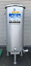 Hess T-150 Stainless Ozone Tank