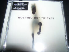 Nothing But Thieves Self Titled (Australia) Deluxe Bonus Tracks CD – New