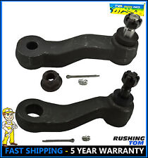 Pitman Arm & Idler Arm Steering Kit for Chevrolet Tahoe Suburban Silverado