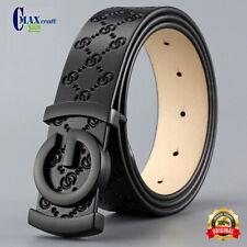 Men Luxury Belt Genuine Leather Designer Belt Strap Fashion High Quality For Men