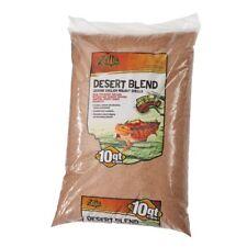 New listing Zilla Ground English Walnut Shells Desert Blend for desert dwelling reptiles