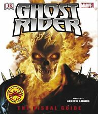 Ghost Rider by Andrew Darling (2006, Hardcover)NEW  WITH PRICE TAG ON BOX 6.99