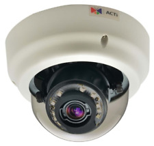 ACTi B61 5MP Indoor Zoom Dome with D/N, Adaptive IR
