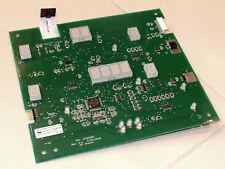 GE WB27T10366 DIGITAL DISPLAY BOARD FITS MANY DIFFERENT MODELS