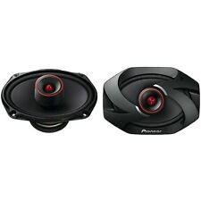 "PIONEER TS-6900PRO PRO Series 6"" x 9"" 600-Watt 2-Way Speakers"
