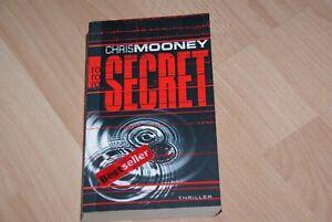 Chris Mooney: SECRET Thriller 2008