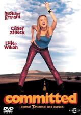 Committed - Einmal 7. Himmel und zurück mit Heather Graham, Casey Affleck NEU