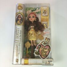 NIB Ever After High Rosabella Beauty Doll 1st Original Release
