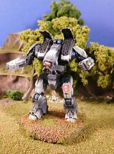 Battletech / Mechwarrior Online Archer, Missile open or closed , not painted
