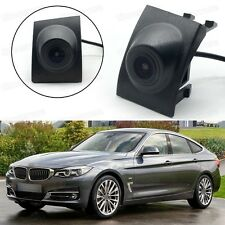 Full HD CCD Car Grill Front View Camera Embedded for BMW 3-Series GT 2014-2017