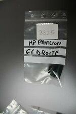 Cache Charnière  DROITE pour ordinateur portable HP PAVILION G6  (3335)