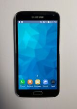Clean ** Samsung Galaxy S5 ** SM-G900R4  * 16GB  Charcoal Black (U.S. Cellular)
