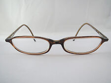 Neostyle College Eyeglass Frames 49-16 * 140mm German made Mod 264 146 Tortise