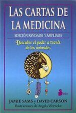 Las cartas de la medicina. NUEVO. Nacional URGENTE/Internac. económico. AUTOAYUD