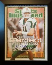 Ken Dorsey Hand Signed 11x14 Autographed Photo w Frame & COA Sports Illustrated