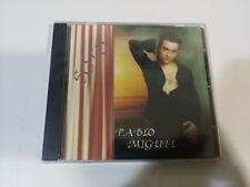 PABLO MIGUEL SOLO CORAZON LATINO POP ESPAÑOL - CD NUEVO