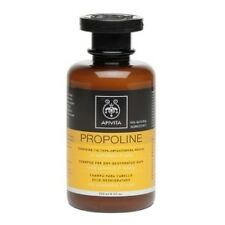 Apivita Propoline Shampoo for Dry-Dehydrated Hair with Almond & Honey 250m