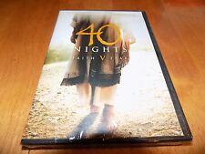 40 NIGHTS Faith V Fear Rance Howard Christian Drama DVD SEALED NEW