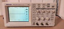 Tektronix TDS 210 60Mhz 2-Kanal-Digital-Oszilloskop