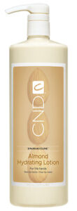 CND Almond Hydrating Lotion Hand - ULTIMATE MOISTURE