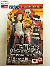 "BANDAI One Piece Half Age Characters Vol. 5 ""Promise of the Straw Hat"" Figure"