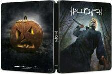 Halloween 2018 Steelbook (Blu-ray + DVD + Digital)  Fast Free Shipping