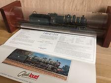 Locomotive HO CLUB JOUEF série limitée très bon état tube 140-C-231