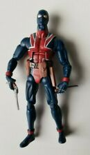 Marvel Legends Union Jack figure  (No Baf Piece) Red Hulk Series Loose. Target