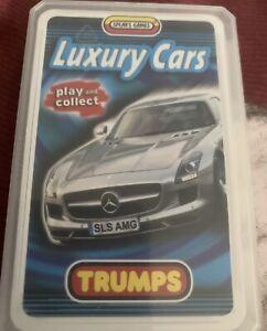 Trumps Poisonious Animals Anfd Luxury Cars