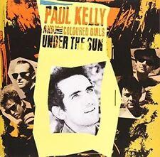 Under The Sun Paul The Coloured Girls Kelly 2010 CD