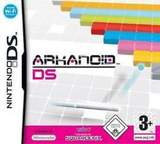 Nintendo DS ARKANOID DS * il classico tedesco * * come nuovo