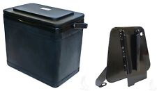 Large 11.75 Quart Cooler for Club Car Precedent Passenger Side
