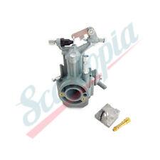 Scootopia Lambretta SH2/22 Carburettor (22mm) GP150 GP200