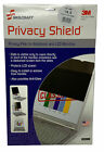 """19"""" Privacy Filter for Notebooks and LCD Monitors w/ 3M Privacy Film, Anti-Glare"""