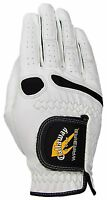 GOLF Callaway Warbird Syn Leather Right GLOVES for Left Handed Player Mens