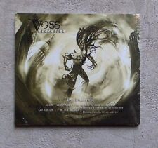 CD AUDIO MUSIQUE / VOSS EVOLUTION - VOSS REVOLUTION CD RARE  NEUF 2007 METAL