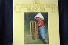 "The Climax Blues Band Plays On + bonus track 180g 12"" Vinyl LP New + Sealed"