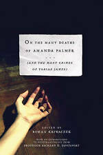 On The Many Deaths of Amanda Palmer: And the Many Crimes of Tobias-ExLibrary