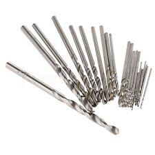 Professional Micro Twist Drill Bits Set 0.5mm-3.0mm Straight Shank Drill HSS Bit