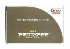 Dentsply Protaper Univeral Obturation Gutta Percha Points F2