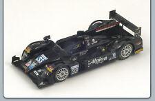 Spark S3717 - HPD ARX 03b Honda Level 5 Motorsport n°33 Le Mans 2012 1/43