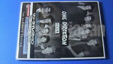 ONE DIRECTION Four ULTIMATE EDTN JAPAN CD w/ BOOK OBI sticker  SICP-4323 ~5124