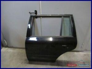 Tür links hinten Farbcode 9910 SKODA OCTAVIA COMBI (1U5) 1.9 TDI