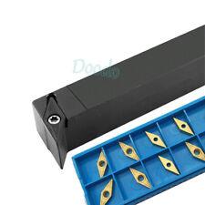 SVJCR1212H11Turning Holder For VCMT110304 inserts