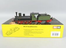 Z 72509 Brawa Dampflok BR 53.8 0622, DC