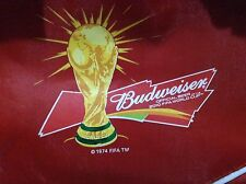 Budweiser 2010 FIFA World Cup Bag Cooler
