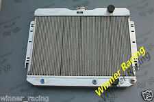 ALLOY RADIATOR CHEVY BEL AIR,BISCAYNE,CHEVELLE,IMPALA 1960-1965 1961 1962 1964