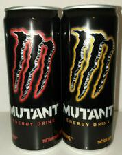 Monster Energy Mutant set Vietnam (RED DAWN+GOLD STRIKE)